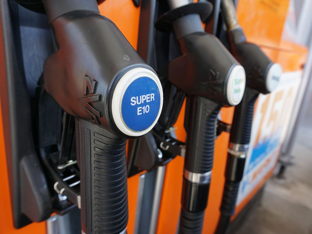 20 per cent ethanol blend fuel to be used in India by 2025