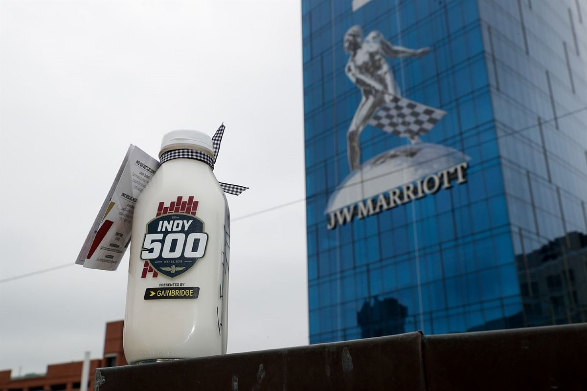 The Indy 500 is and will always a special event in the motorsport world