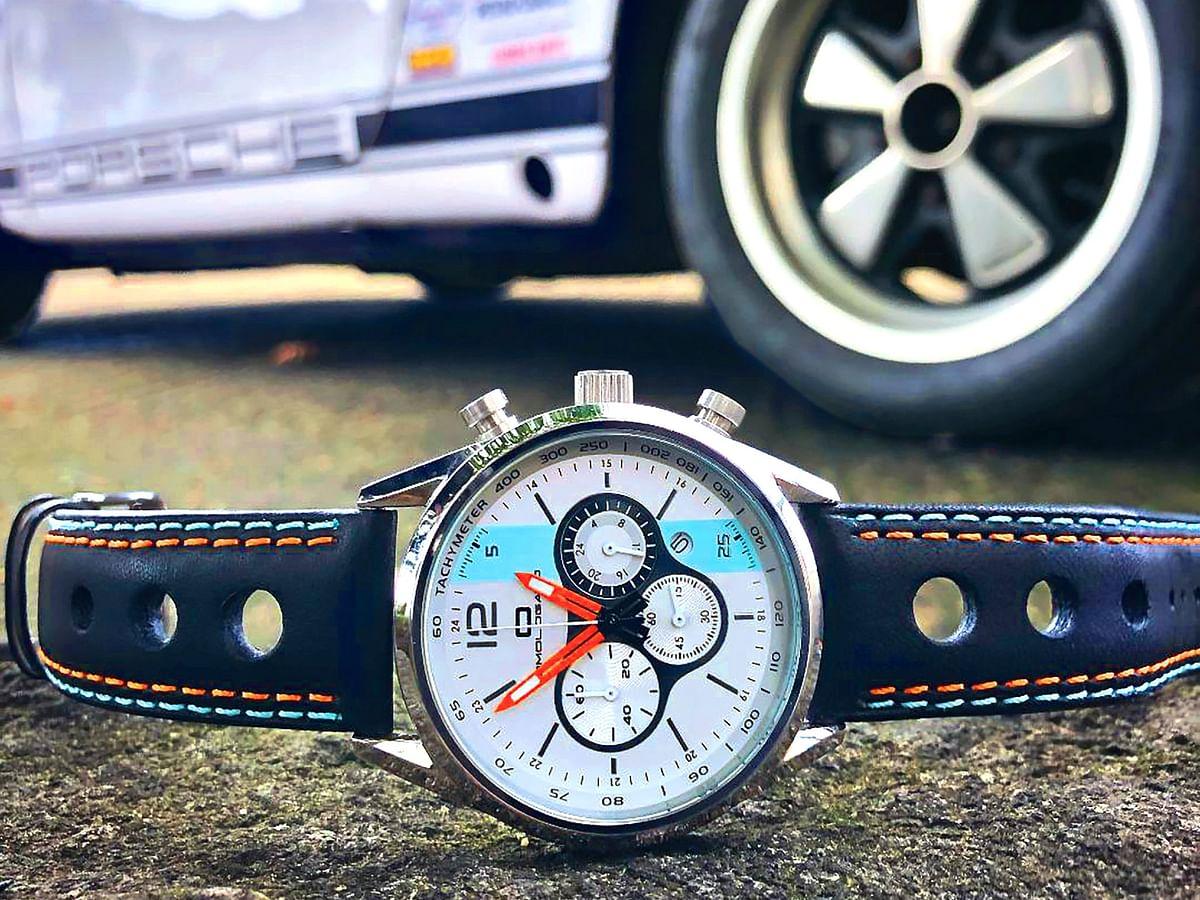 Shami Kalra's Blog: Why we still wear a wrist watch