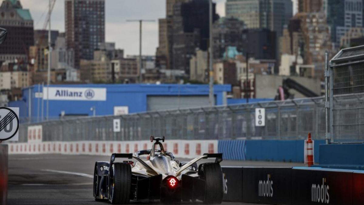 ABB FIA Formula E 2021 US E-Prix double header rundown: Round 10 and 11