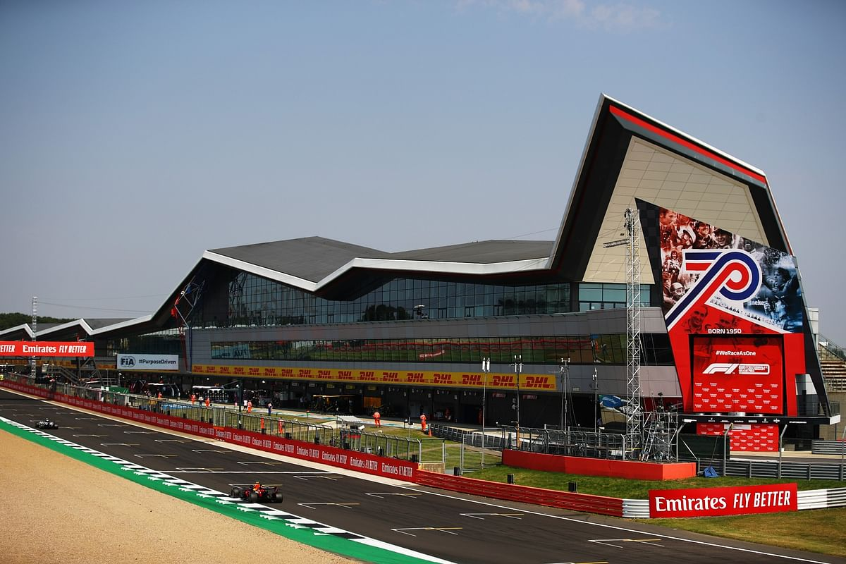 Silverstone GP first to conduct F1 Sprint: All you need to know