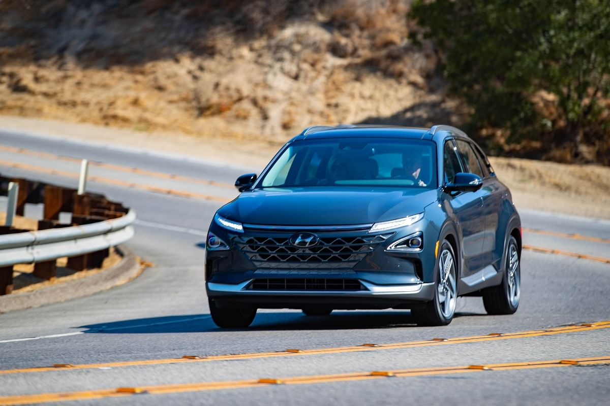 Hyundai Motor Group wants to expand the technology in all forms of transportation