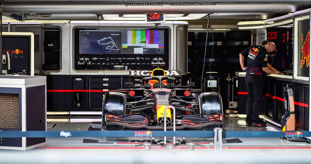 Red Bull is bringing upgrades to nearly every race week