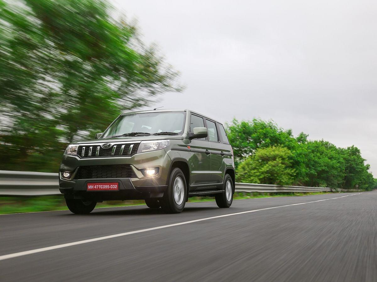Mahindra Bolero Neo First Drive | Is it an authentic Bolero?