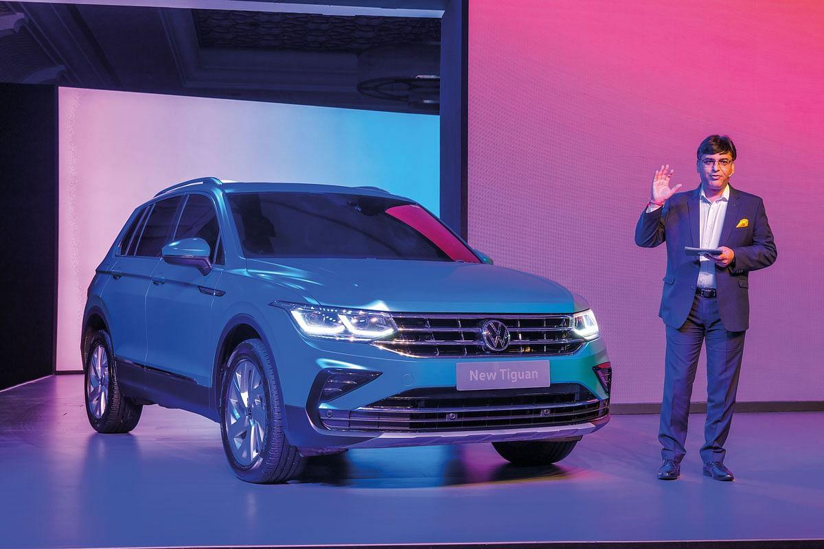 Ashish Gupta, brand director of Volkswagen India said that the TCO has recieved positive response