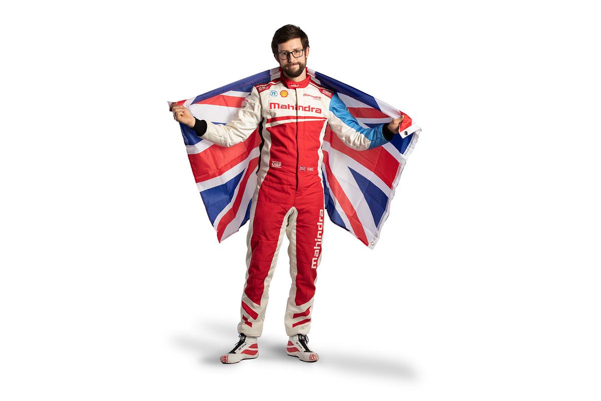 Mahindra Racing diaries on the prelude to London E-Prix