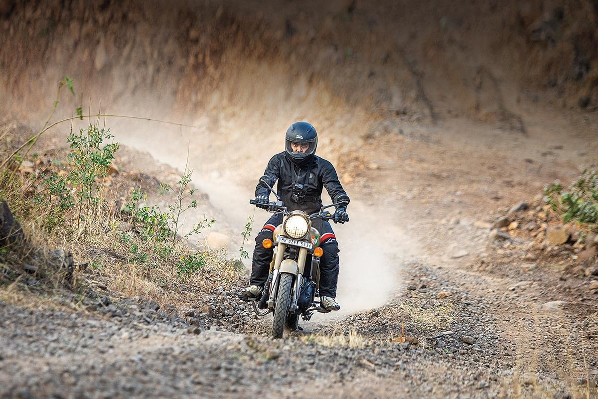 We tested a bunch of tyresto help you choose the best set of tyres for your next adventure