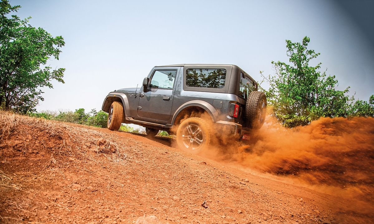 Can you live with a Mahindra Thar as your daily driver?