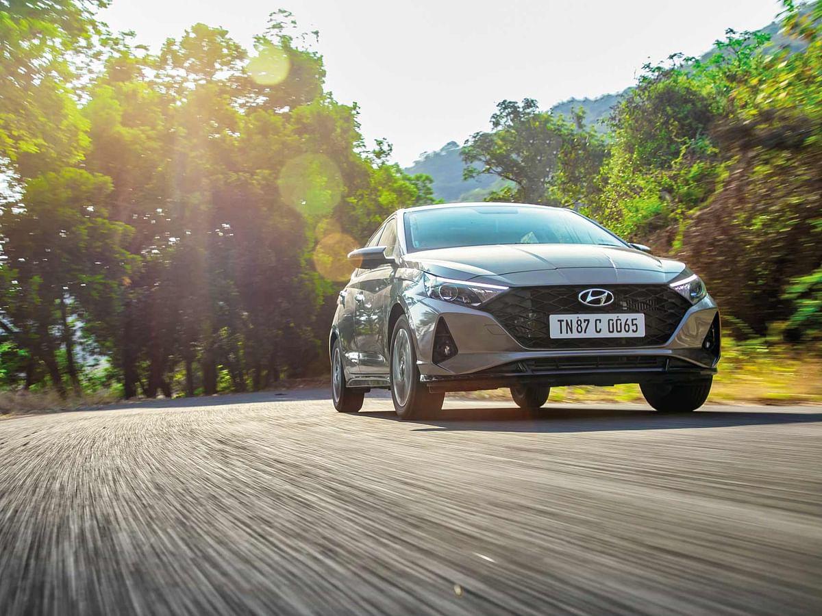 Hyundai i20 to Lavasa: Great Driving Roads | Part 2