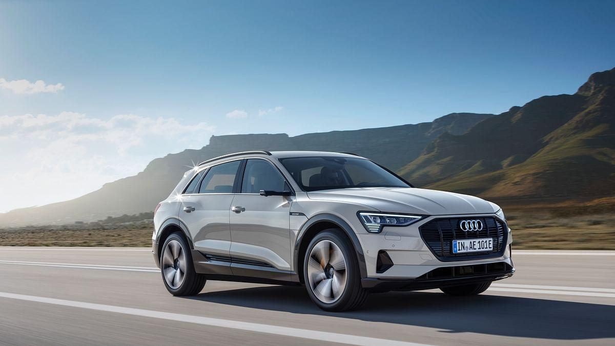 Audi e-tron Sportback confirmed for India, launch on July 22 alongside standard e-tron