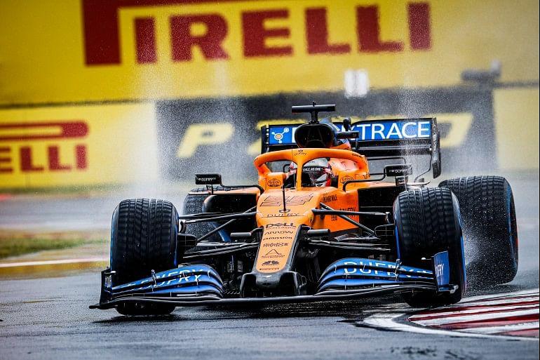 McLaren Racing could be the dark horse in this race