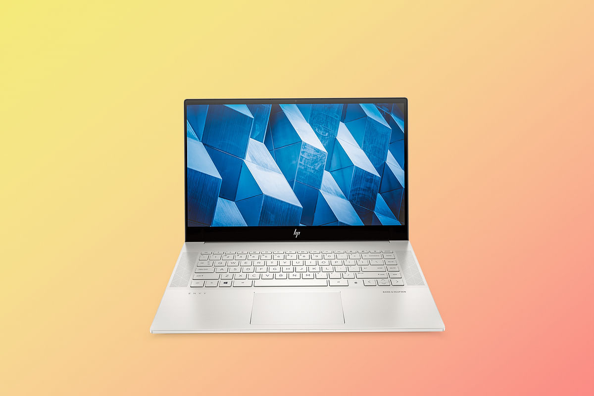 HP Envy 15 review: The ultimate editing laptop?