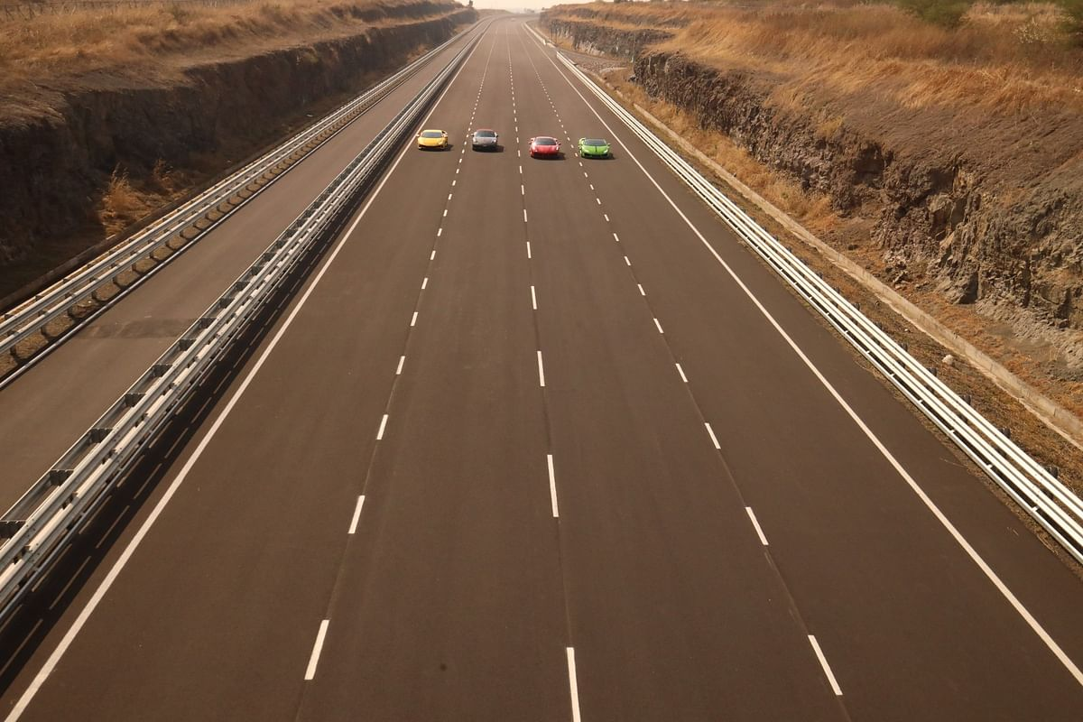 Asia's longest test track facility inaugurated in Pithampur, Madhya Pradesh