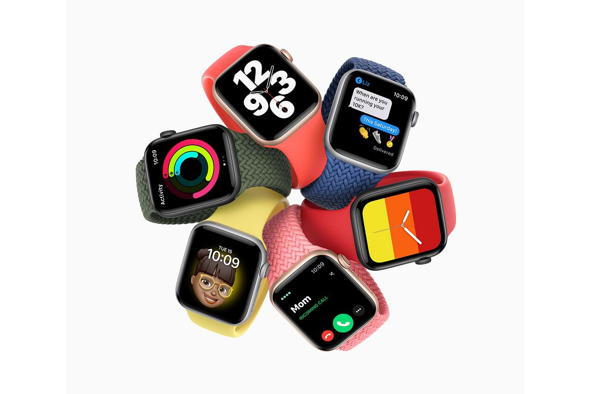 Apple Watch SE review: A smarter watch of the lot?