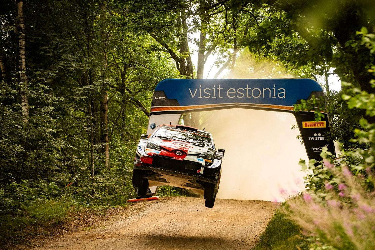 Kalle Rovanperä: The story of the youngest WRC event winner