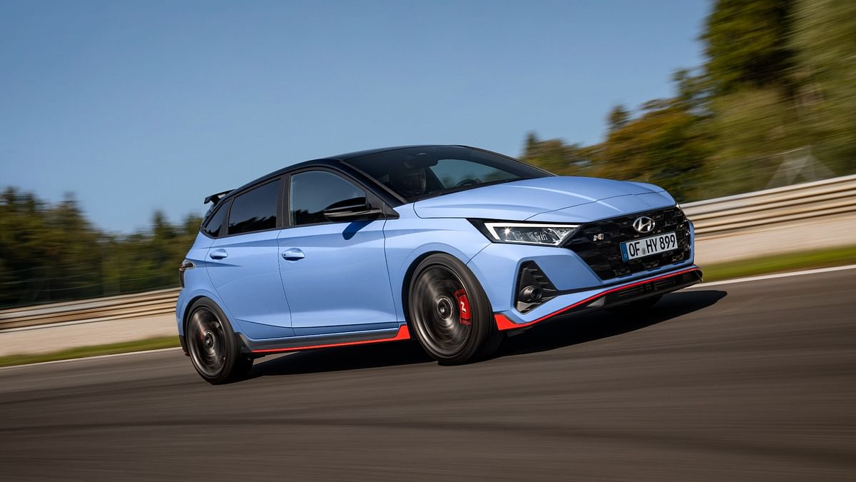 An open letter to Hyundai to bring the N brand to India  Aatish's blog