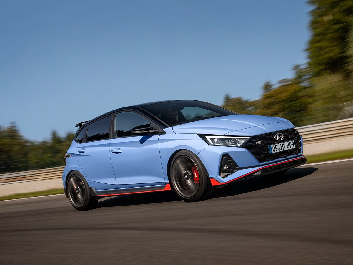 An open letter to Hyundai to bring the N brand to India| Aatish's blog