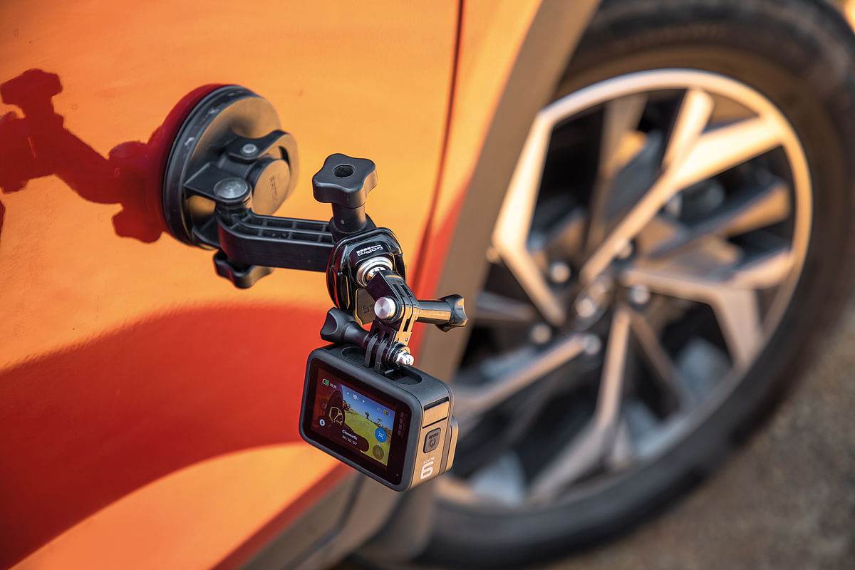 GoPro Hero 9 Black review: Rugged action camera with top drawer specs