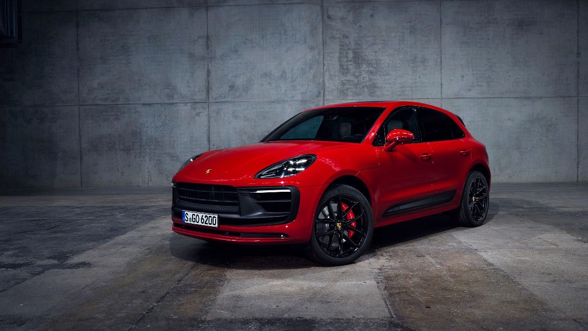 The Macan GTS replaces the Macan Turbo
