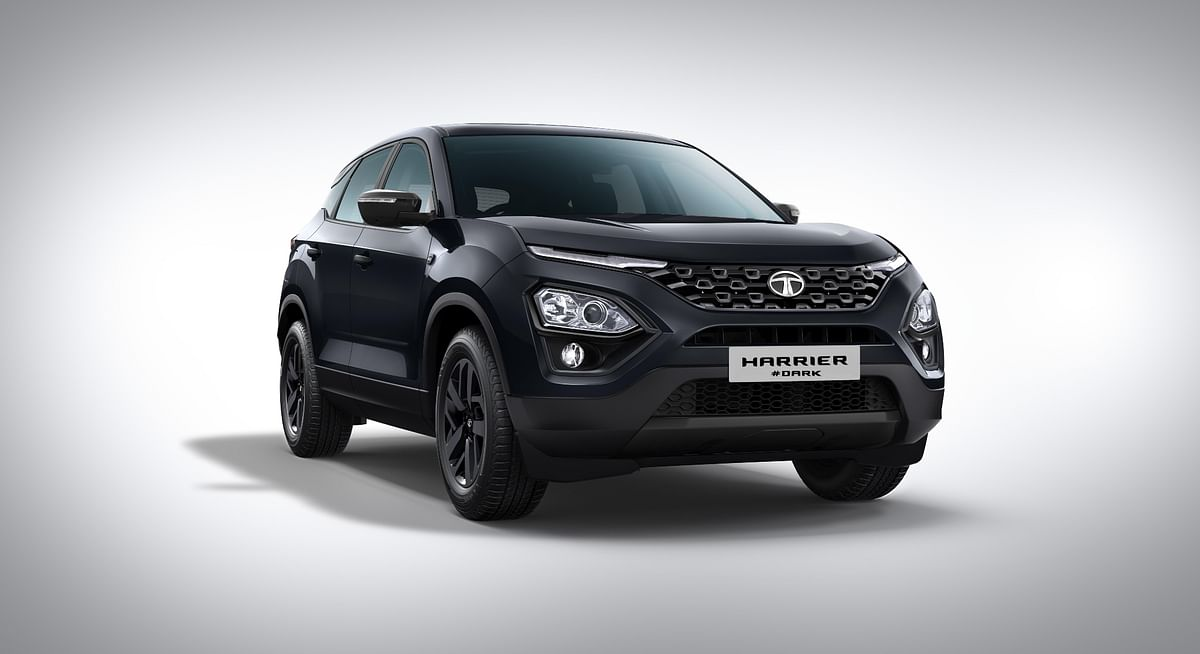 Tata Dark edition family grows with the addition of the Altroz, Nexon and Nexon EV