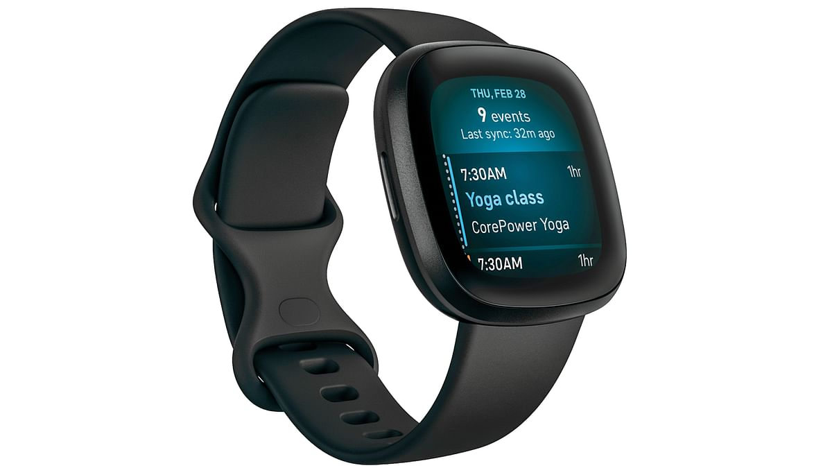 Fitbit Versa 3 review: The best fitness tracking smartwatch?