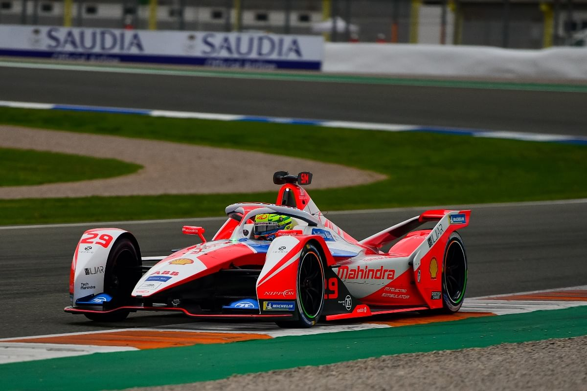 Indian team Mahindra Racing currently holds P7 in the constructor championship table with 122 points
