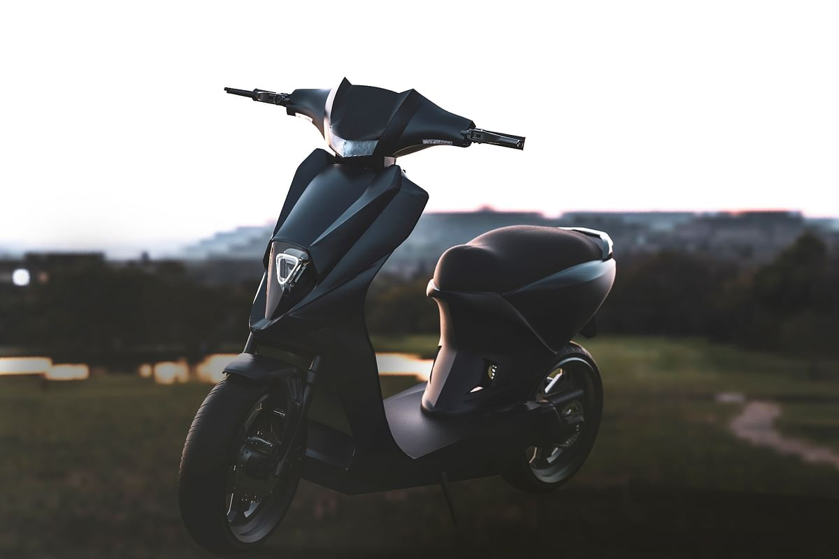 Simple Energy to launch Simple One electric scooter on August 15