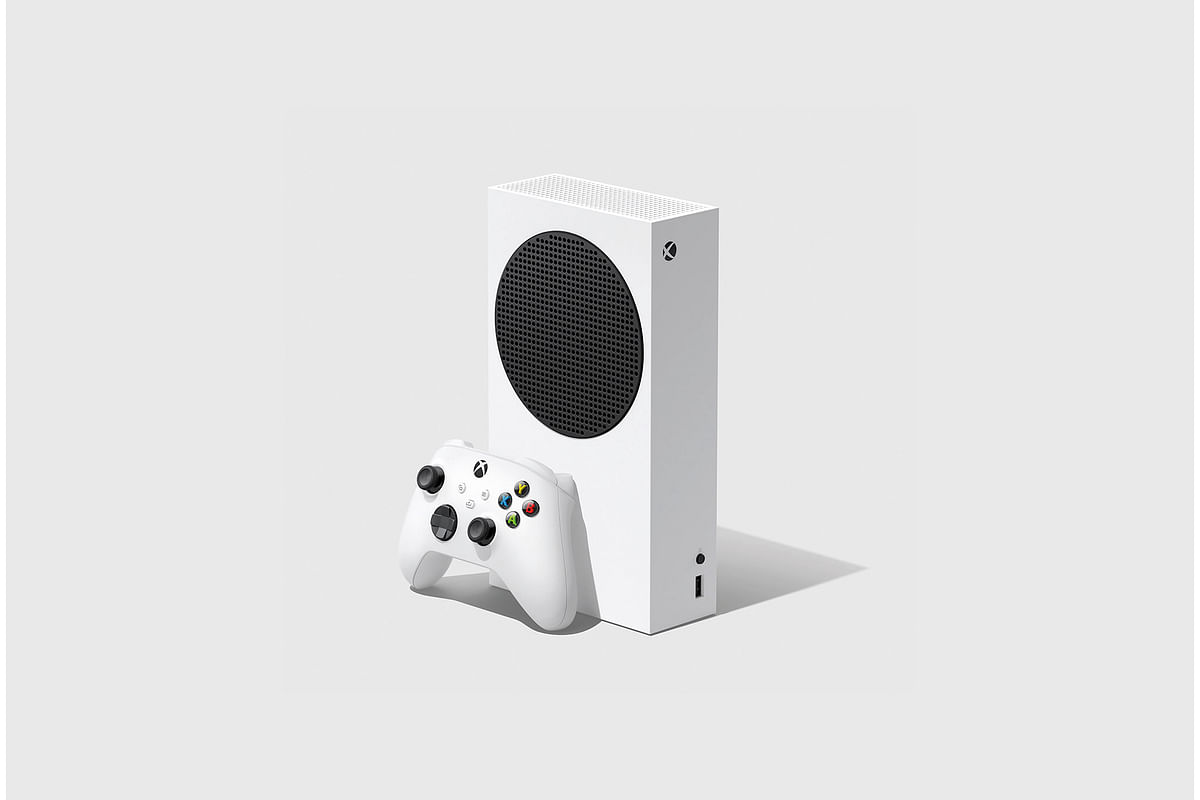 Xbox Series S review: The perfect gaming console for you?