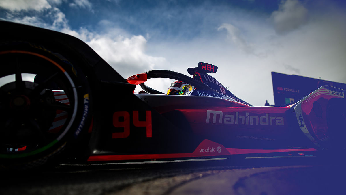 Mahindra Racing achieved three podium finishes in the first three rounds of Season 5