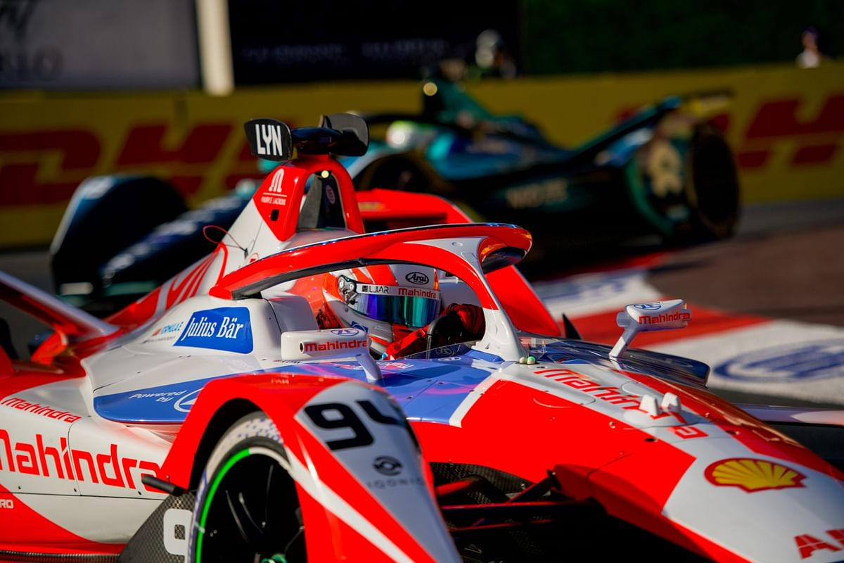 Mahindra Racing in Formula E: A look back at Team India's performances over the years