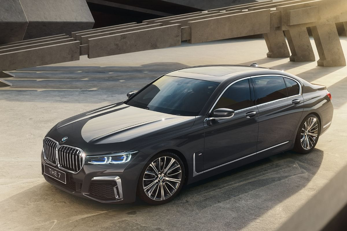 BMW Individual 740Li M Sport launched in India