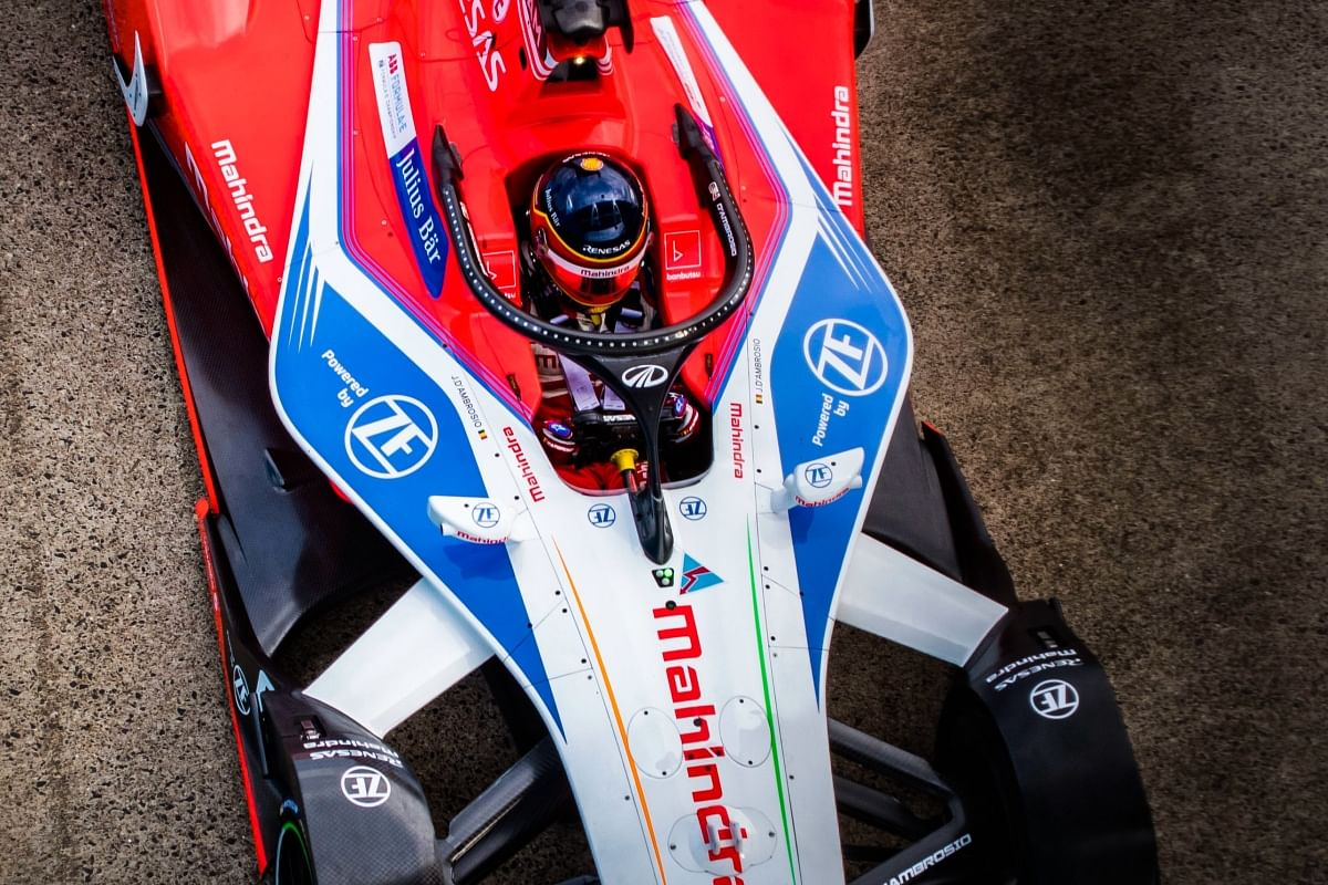 Mahindra Racing have always been a strong condender in the tight mid-field battle