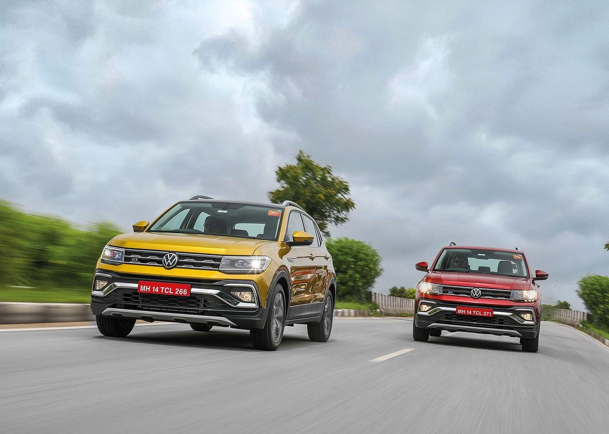 VW Taigun GT First Drive Review of Creta, Seltos and Kushaq rival