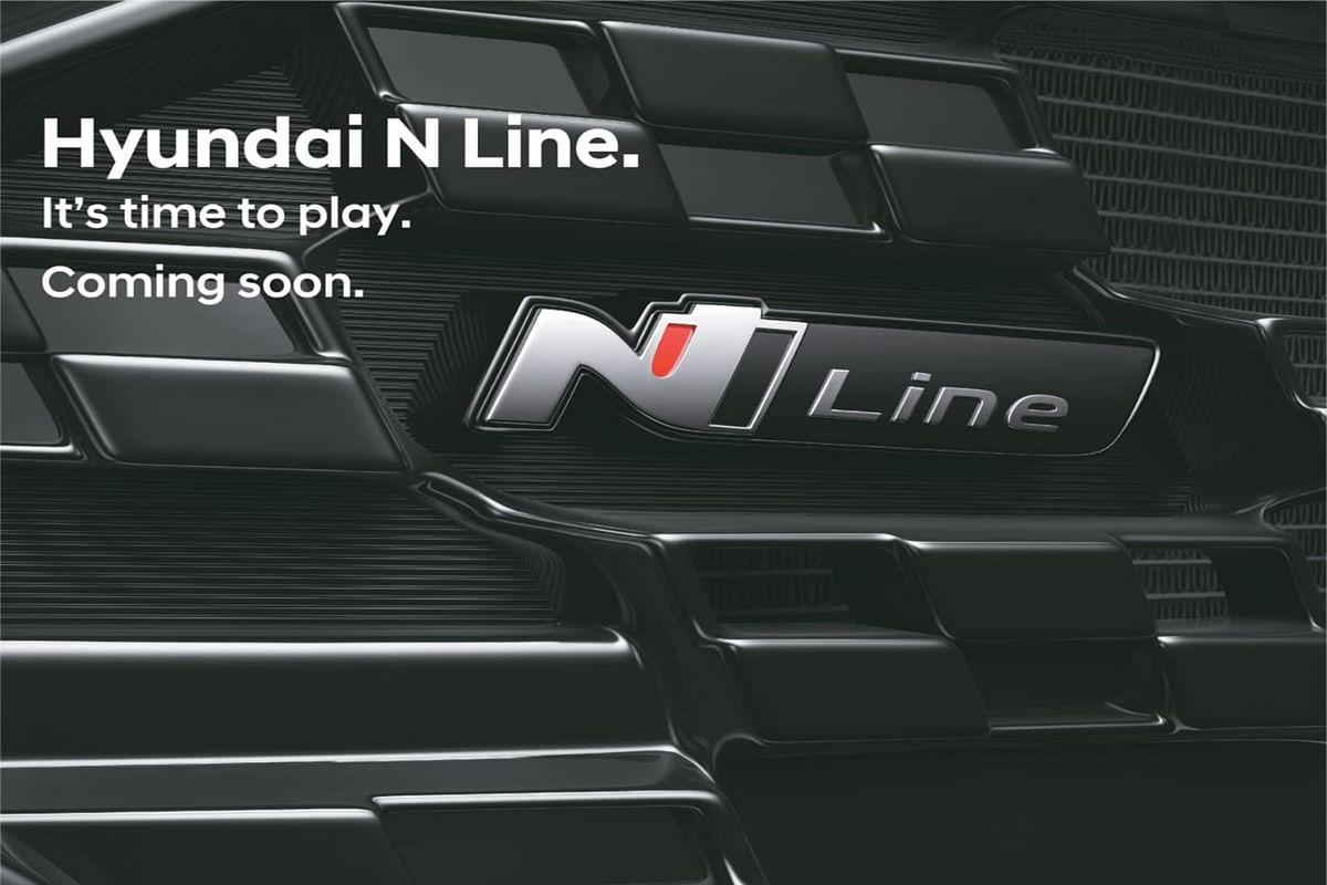 Hyundai N Line range of cars announced for India
