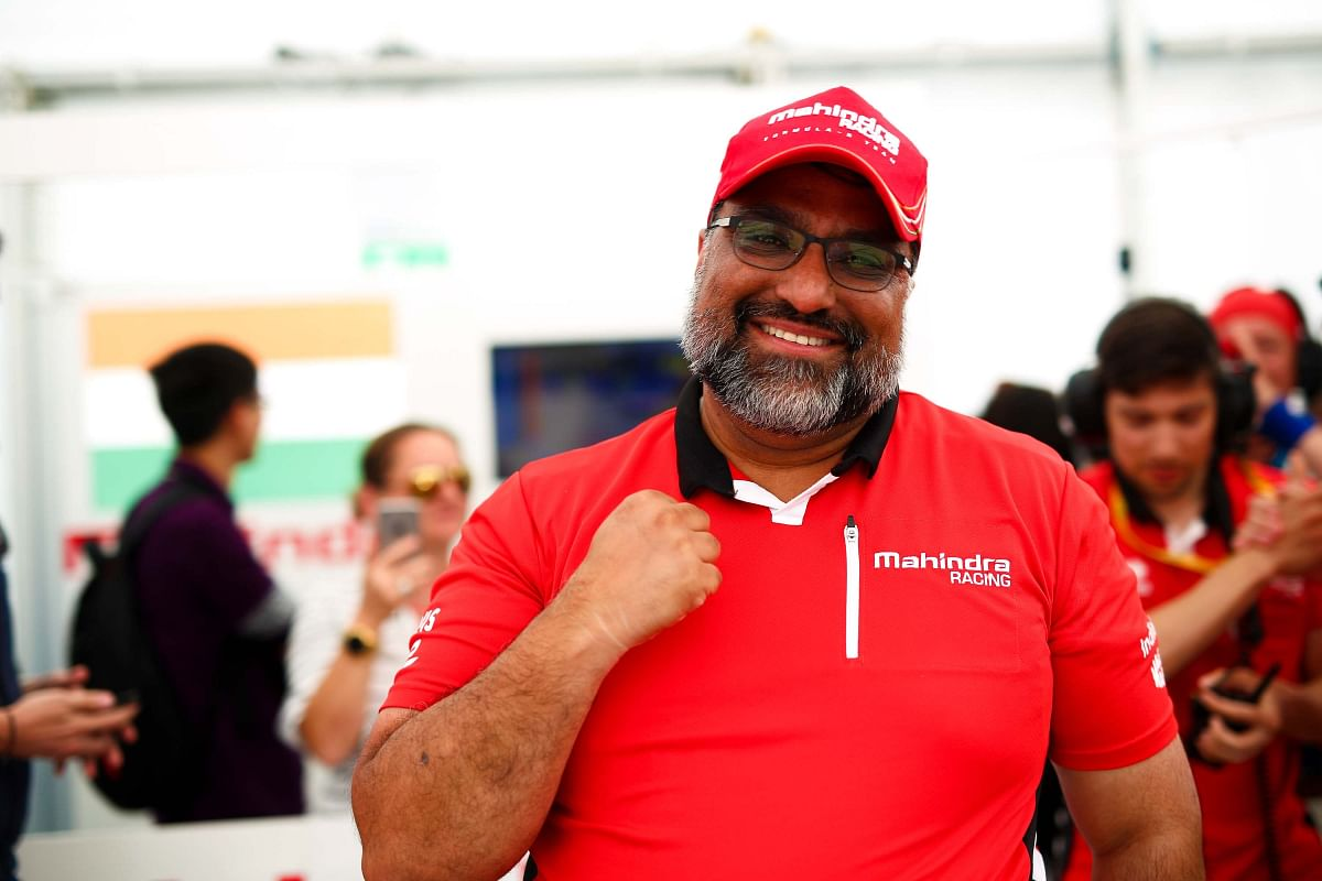 Mahindra Racing CEO, Dilbagh Gill credits the efforts of the team to achieve this rare accreditation