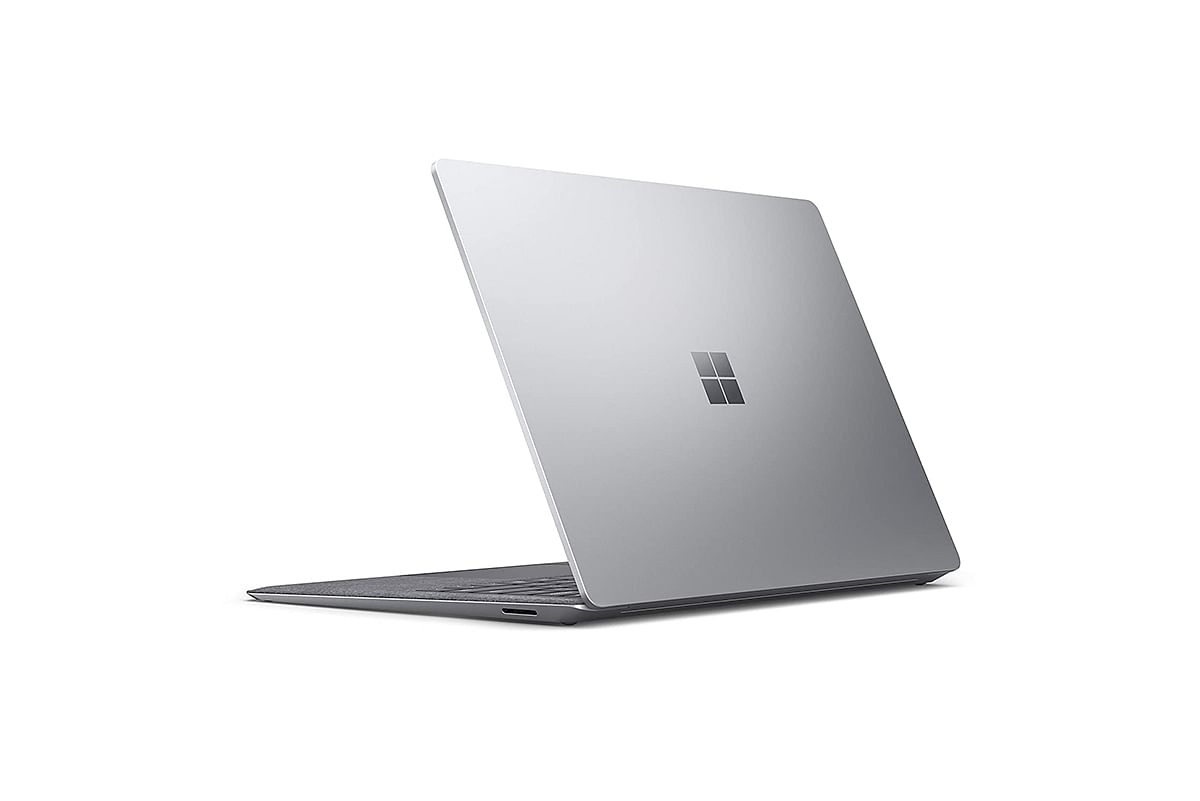 The Microsoft Surface Laptop 4 is available in a 13.5-inch and 15-inch option