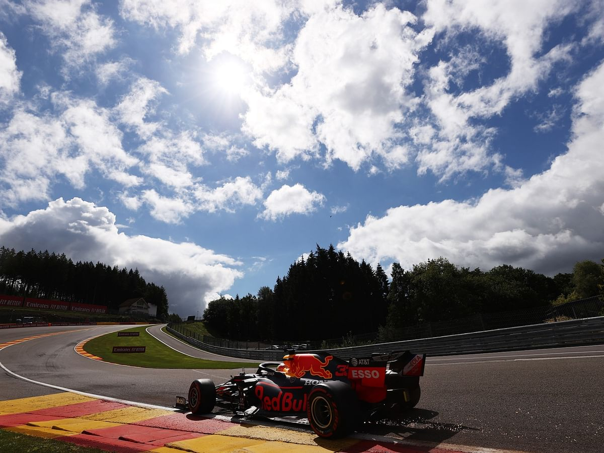 Formula 1 Preview: 5 things you need to know ahead of the 2021 Belgian GP
