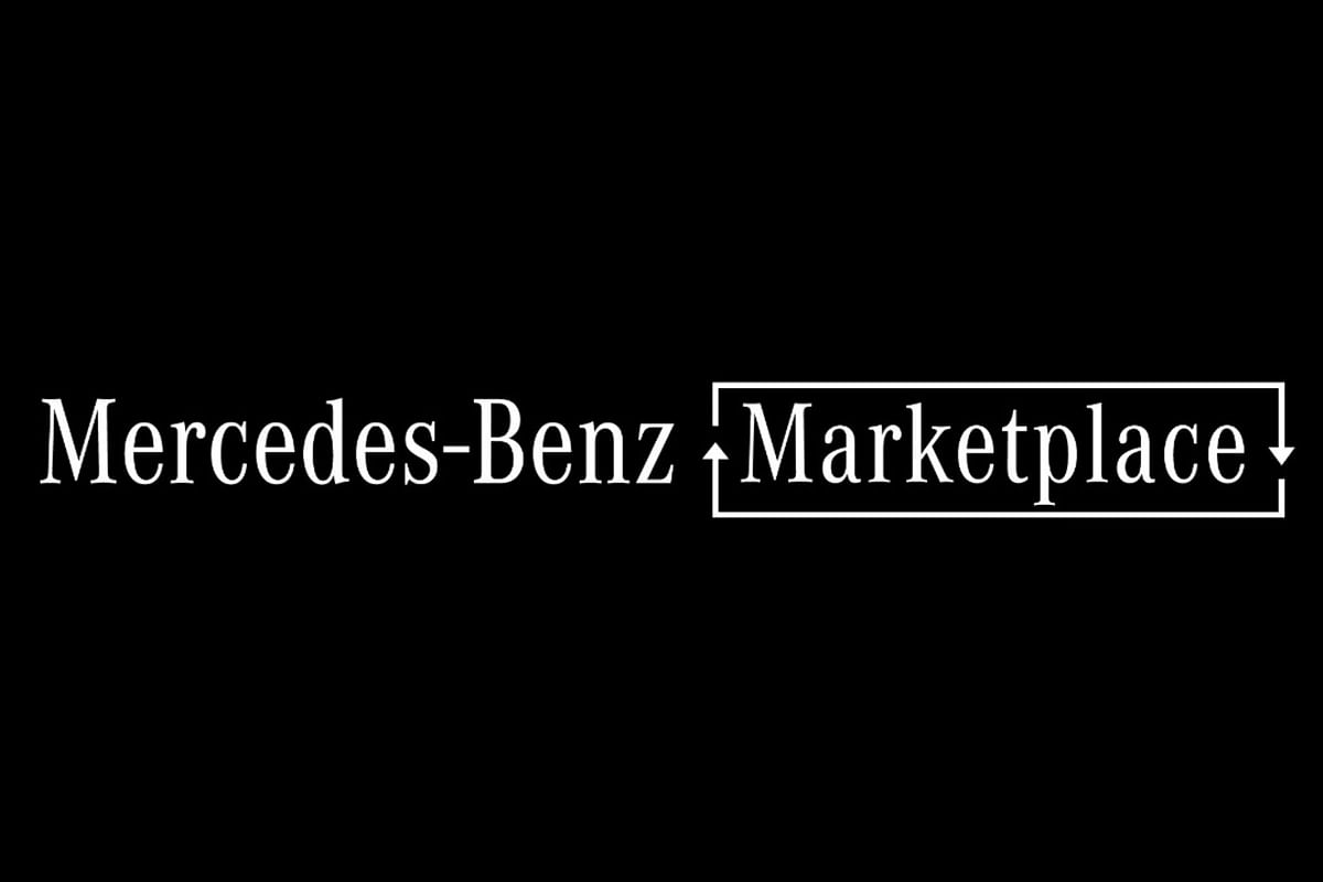 Mercedes-Benz introduces 'Marketplace', for buying and selling pre-owned Mercs