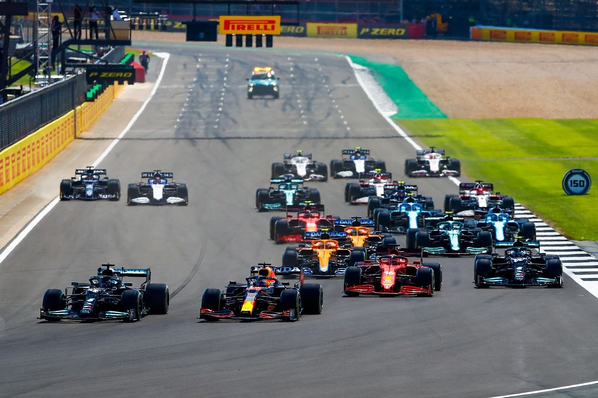 The Crypto.com Overtake Award will given to the driver with the maximum number of overtakes in the season