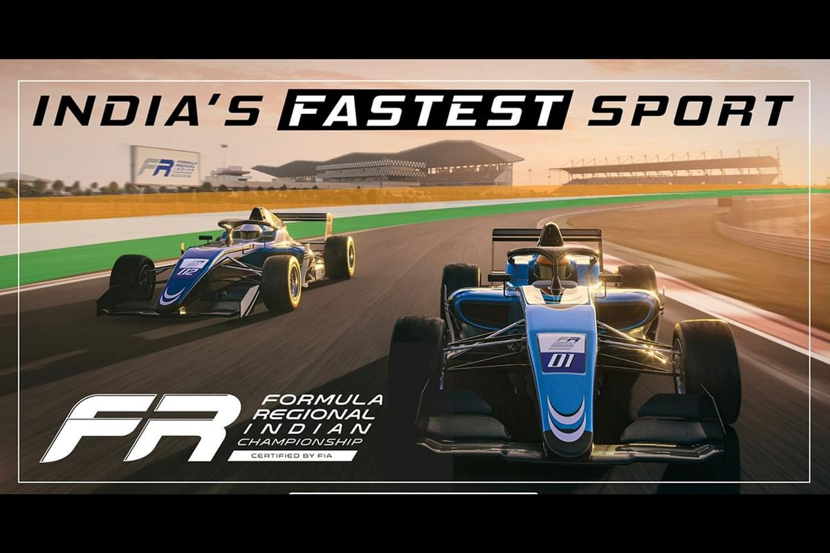 Formula Regional Indian and Formula 4 are the first FIA-sanctioned championships in India to qualify for Formula 1 super license points