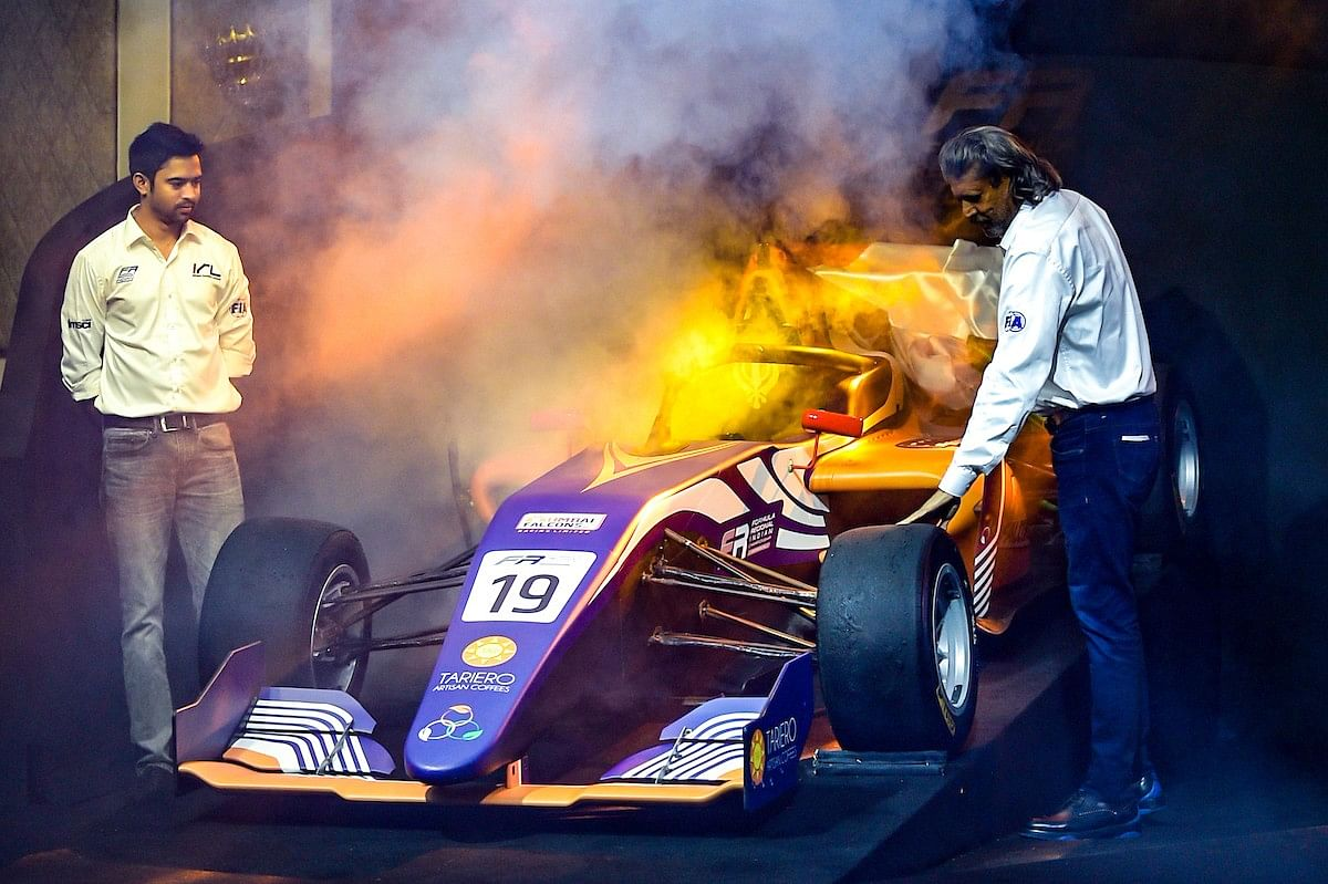 The Formula Regional  race cars will be powered by Autotecnica Motori-tuned Alfa Romeo 1.8-litre turbo petrol engines