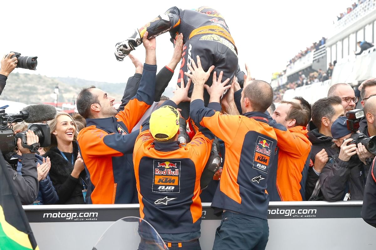With all these factors coming into play, it will be hard to miss out on the 2021 MotoGP British Grand Prix