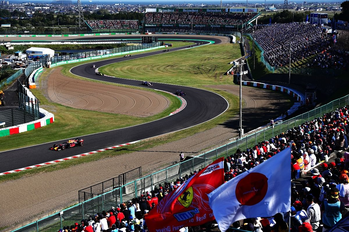 Many grand prix are being cancelled due to the pandemic but the FIA is finding alternatives to fill in the slots