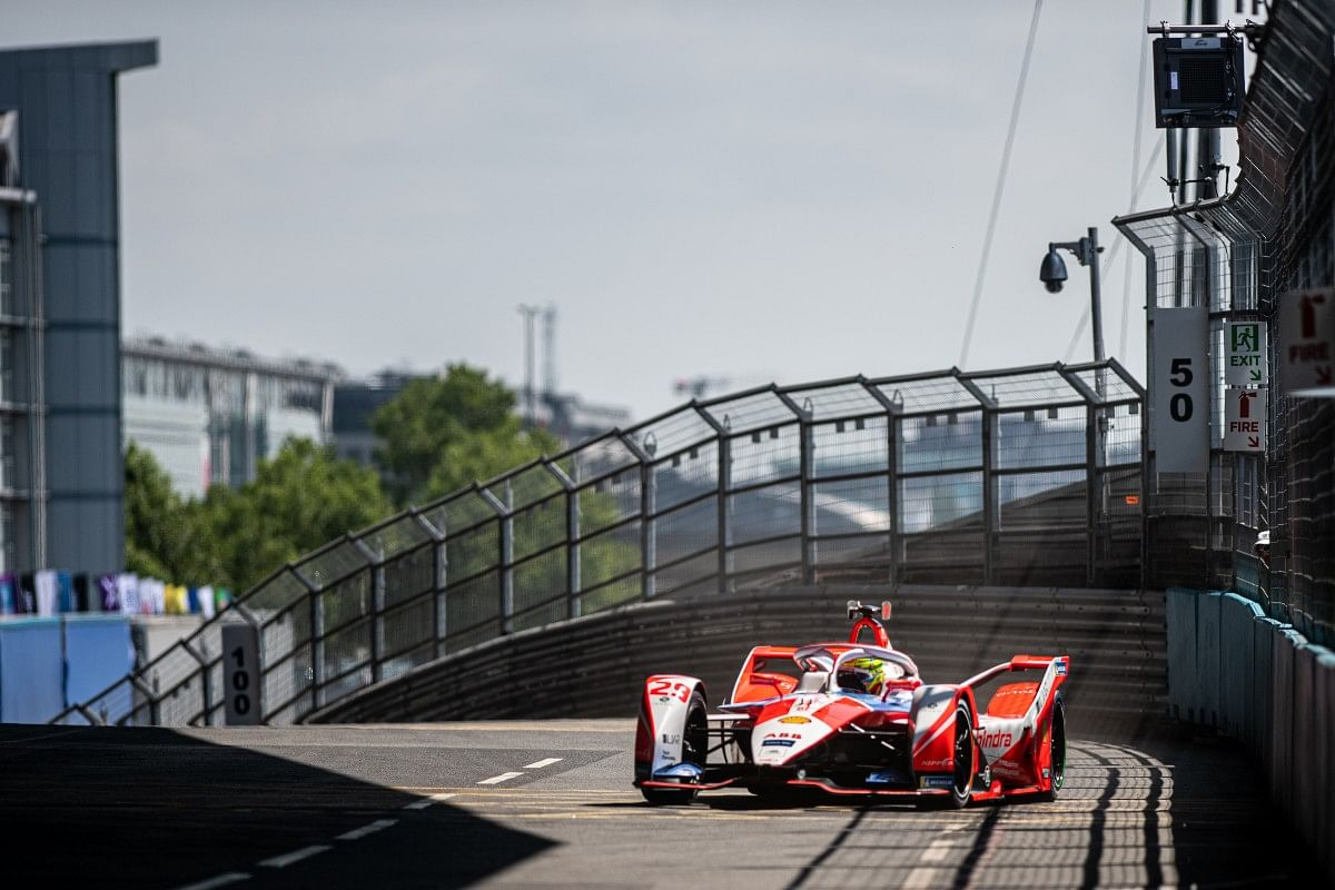 For 2022, Mahindra Racing would be concentrating on the sofware aspect of the car