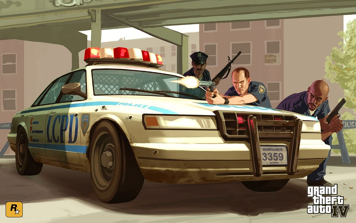 Real-life vehicles that have been parodied in GTA games