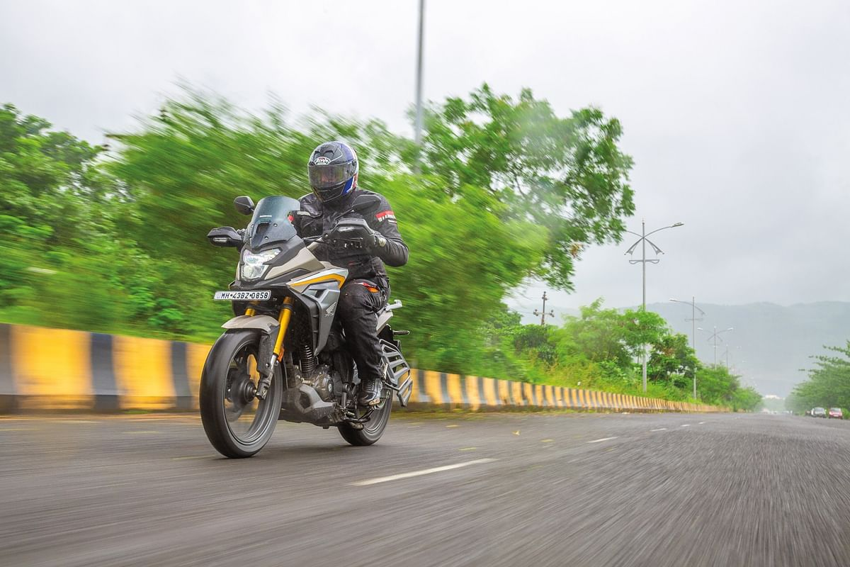 Honda CB200X first ride review: A street naked in ADV clothes?