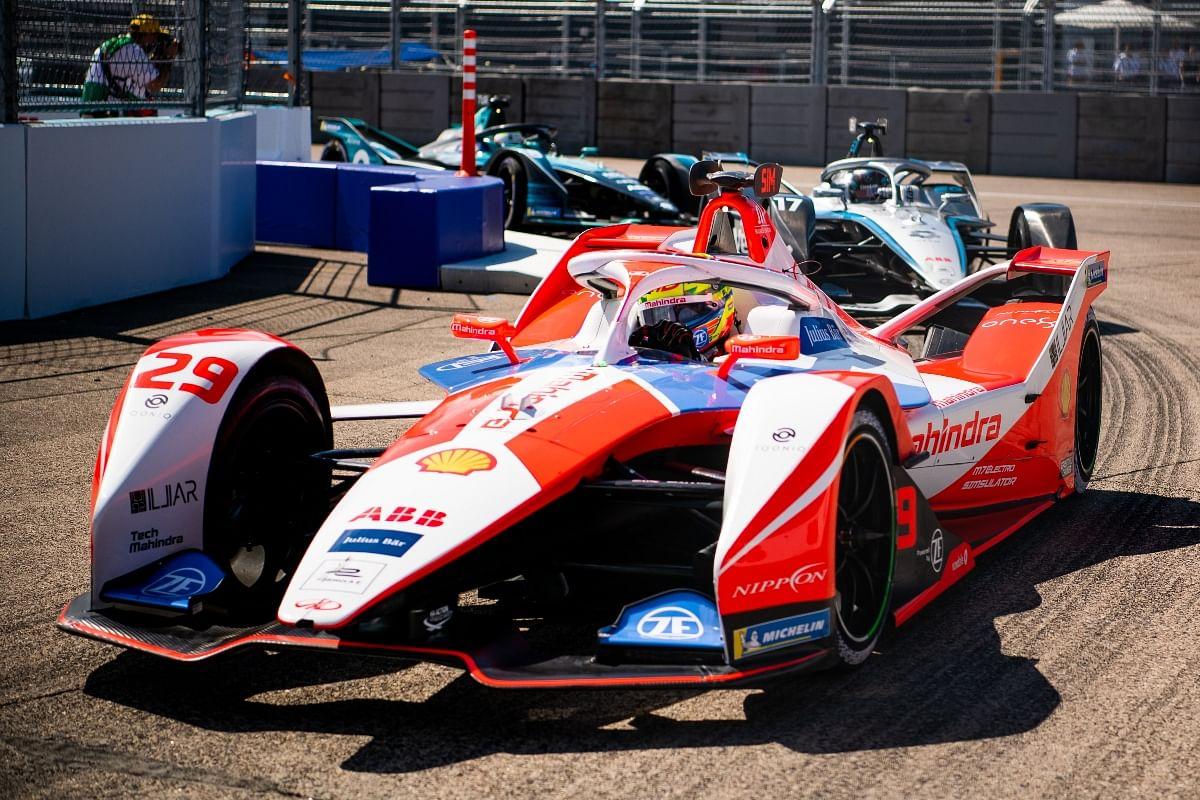 The 2022 Formula E season will host a 16 race calendar starting at Diriyah, Saudi Arabia