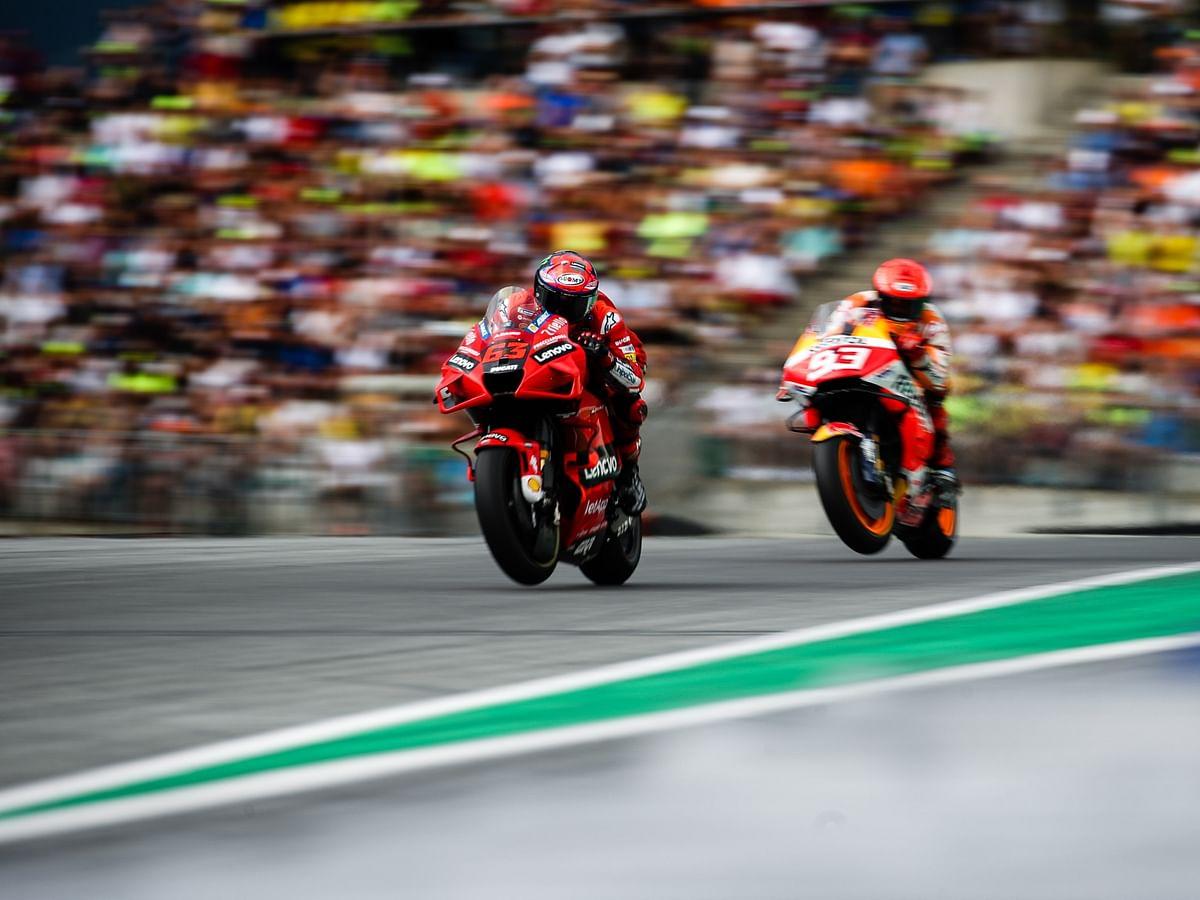 Five things to take away from MotoGP Aragon 2021