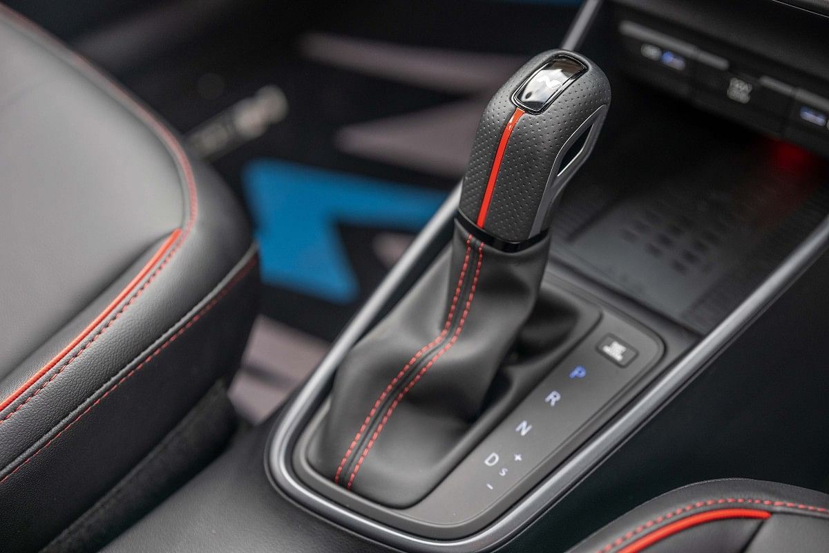i20 N Line gets a 7-speed DCT and a 6-speed iMT — a proper manual 'box has been given a miss