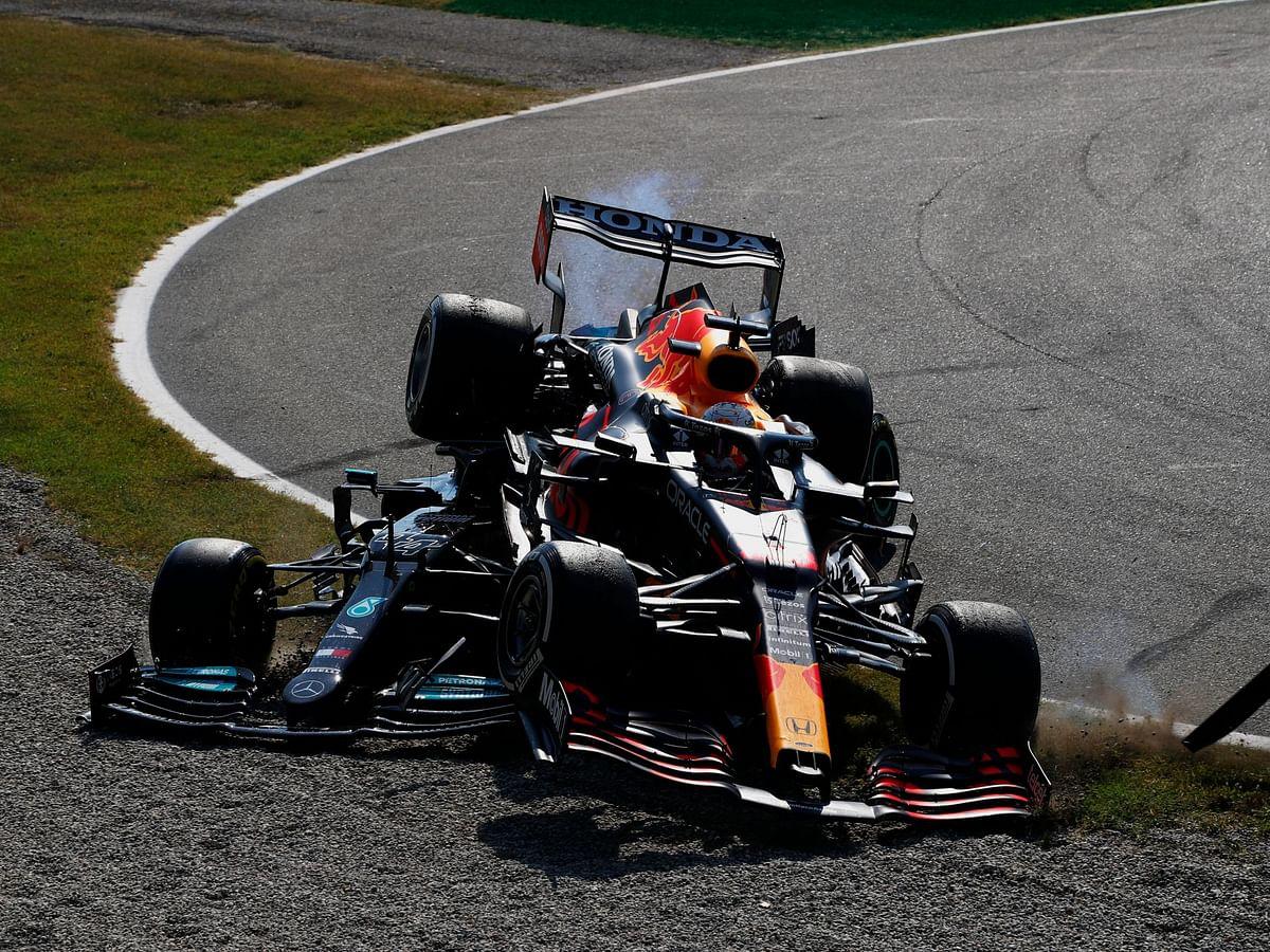 Five key takeaways from the 2021 Italian GP